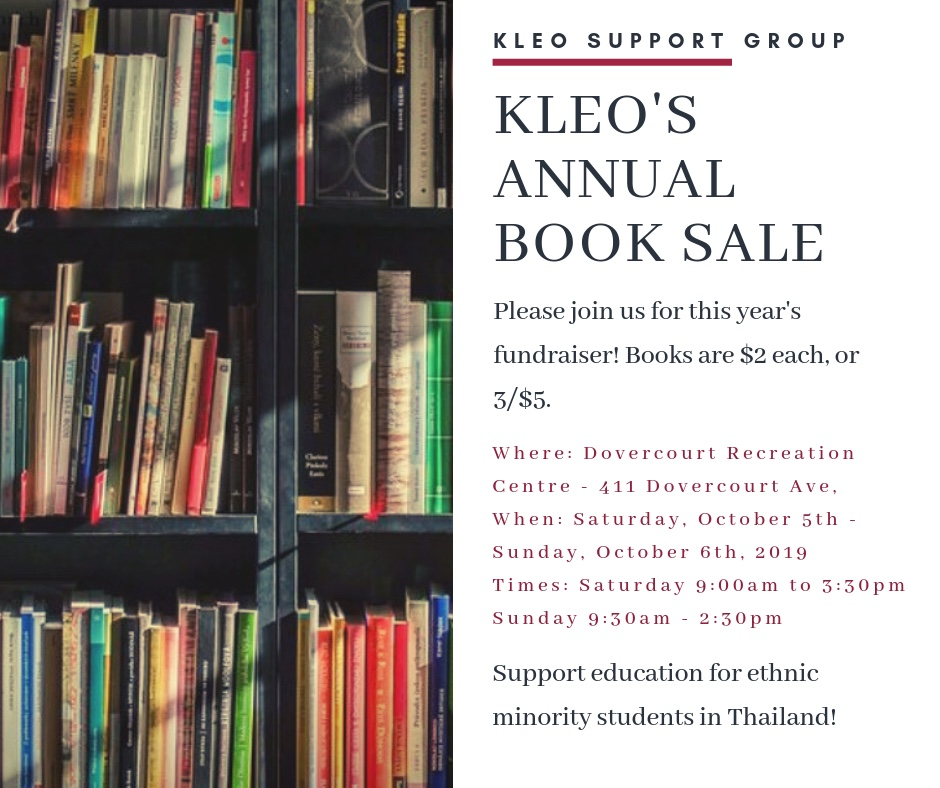 Book Sale Poster Final